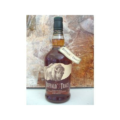 BUFFALO TRACE STRAIGHT KENTUCKY BOURBON 70cl 45°