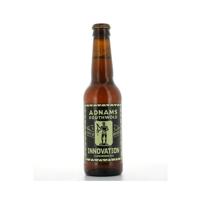 BIERE ANGLAISE  ADNAM'S INNOVATION IPA 33cl 6,7°