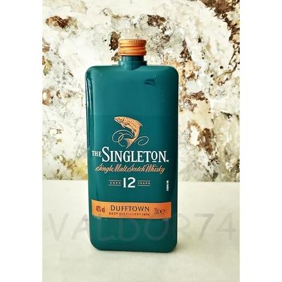 THE SINGLETON OF DUFFTOWN WHISKY SINGLE MALT 20cl POCKET FLASK 40° à 15€