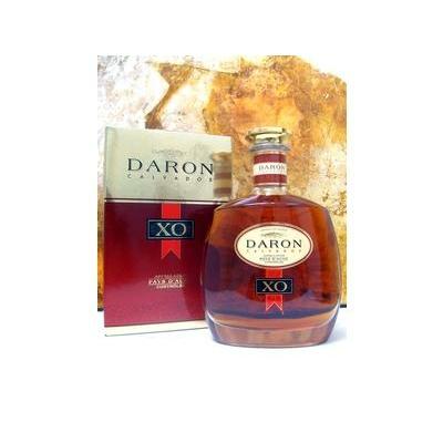CALVADOS Domaine Daron XO 18 ans 70cl 40°