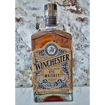 WINCHESTER RYE WHISKEY 70cl 45° à 42€