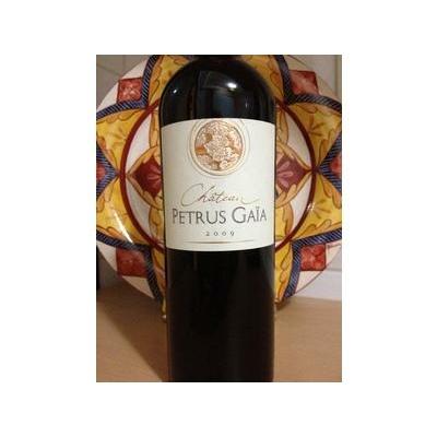 CHATEAU PETRUS GAIA N°1 2010 Grand Vin de Bordeaux 75cl 14°