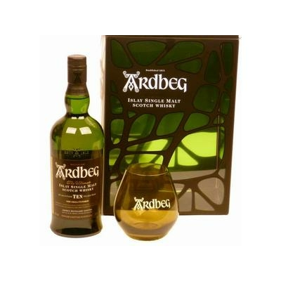 Coffret Whisky ARDBEG CAMOUFLAGE Islay_Single-Malt 70cl 45°