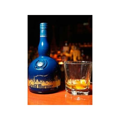 GRAND MARNIER PARIS Limited Edition 70cl 40°