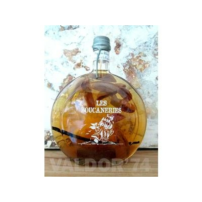 LES BOUCANERIES Rhum Arrangé à la Figue 50cl 18°