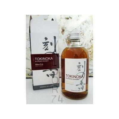 Whisky TOKINOKA JAPON  40° 50cl