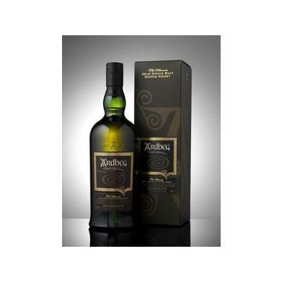 Whisky ARDBEG CORRYVRECKAN Islay_Single-Malt 70cl 57,1°