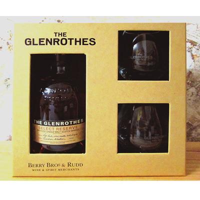 GLENROTHES COFFRET (2)