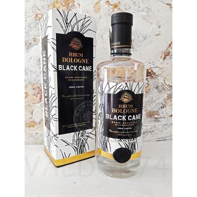 RHUM BOLOGNE BLACK CANE 2016 Guadeloupe Série limitée 70cl 50° à 35€