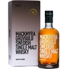 WHISKY MACKMYRA GRUVGULD SWEDISH WHISKY AGED IN SMALL CASKS 70cl 70cl 46,1° 62€