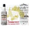 """Jack Daniel's WINTER 70cl 15°  JACK  """"TENNESSE CIDER"""" 75CL"""