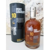 "WHISKY BRUICHLADDICH ""PORT CHARLOTTE"" SCOTTISH BARLEY ISLAY Single Malt 46° 70cl"
