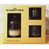 WHISKY THE GLENROTHES SELECT RESERVE Speyside single-MaltnCoffret 2 Verres 70cl 43°