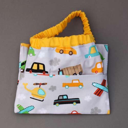 Lot serviette de table enfants cou lastiqu voitures et avions et sa pochette assortie - Pochette serviette de table ...
