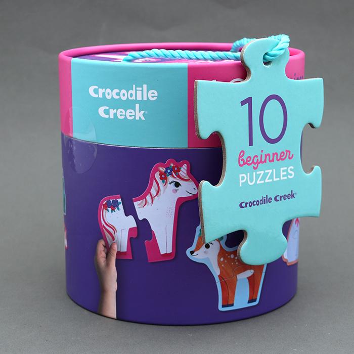 puzzle-2_pieces_enfant_crocodile_creek_lilooka_animaux_2