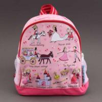 Petit sac à dos Princesse Tyrrell Katz pour enfants