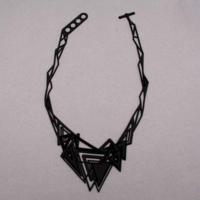 Collier Kheops Batucada noir