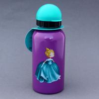 Gourde princesse Crocodile Creek sans BPA