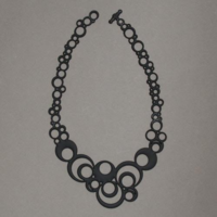 Collier Night Bubble Batucada