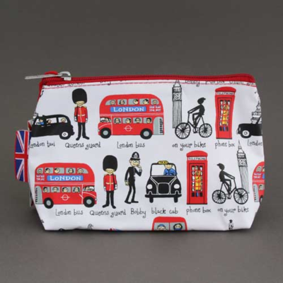 Trousse de toilette enfant Londres