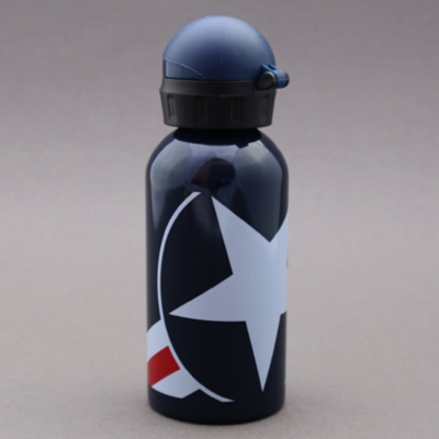 Gourde Etoile Bobble Art sans BPA