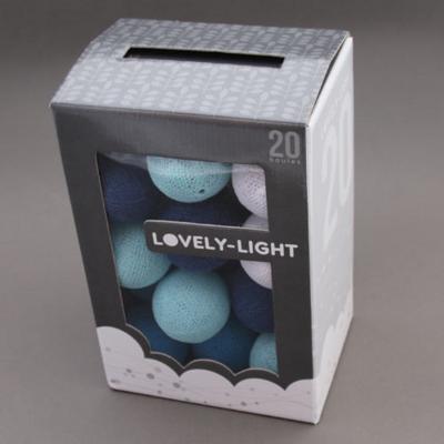 Guirlande lumineuse veilleuse Océan Lovely Light