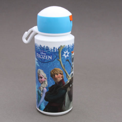 Gourde enfant Reine des neiges sans BPA Rosti Mepal