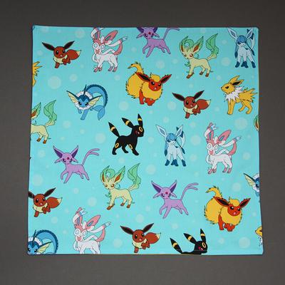 Grande serviette de table enfants Pokemon Lilooka