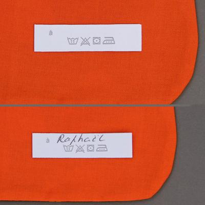 etiquette_serviette_elastique_nom_orange_gars
