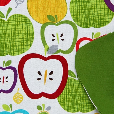 serviette_table_enfants_cou_elastique_fruits_2