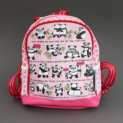 Mini sac à dos Pandas Tyrrell Katz enfants