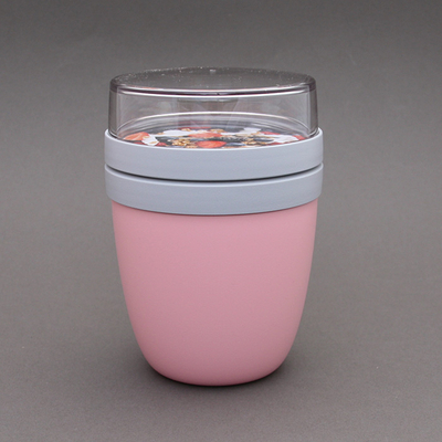 Lunch pot Rosti Mepal rose sans BPA