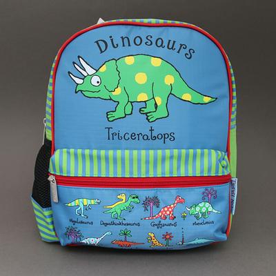 Sac à dos Dinosaures