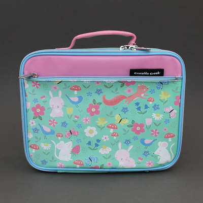 Lunch bag isotherme Lapin et Cie