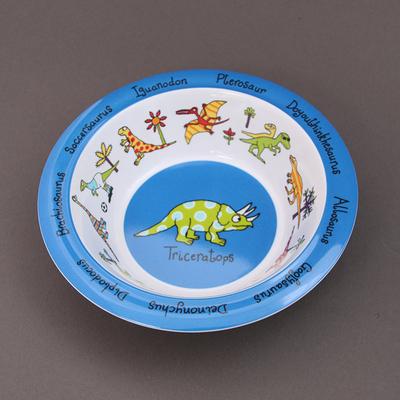 Bol pour enfant Dinosaures