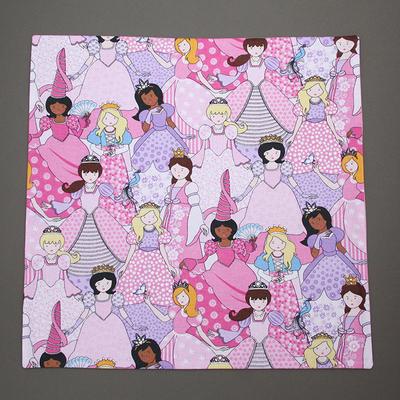 Grande serviette de table Princesses