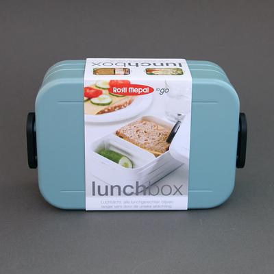 Boite à déjeuner sans BPA Eucalyptus