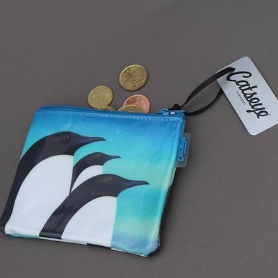 Porte-monnaie Les pingouins
