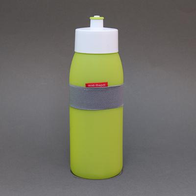 Gourde de sport sans BPA Citron vert