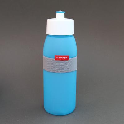 Gourde de sport sans BPA Turquoise