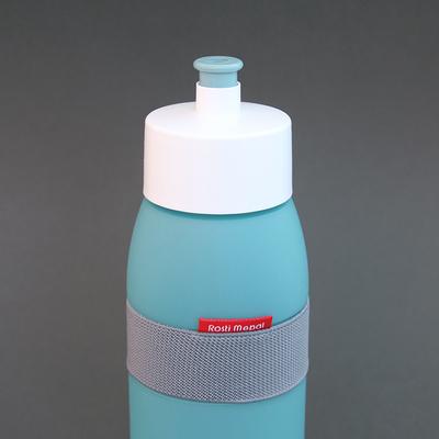Gourde de sport sans BPA Eucalyptus
