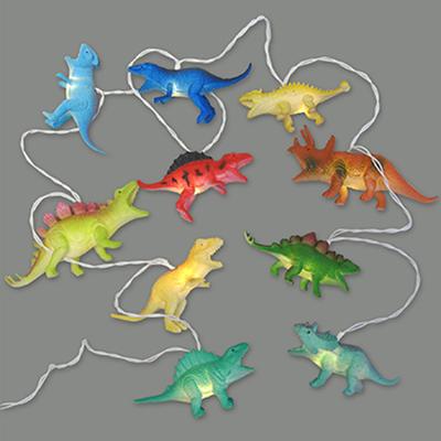 Guirlande lumineuse Dinosaures