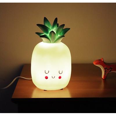 Grande veilleuse Ananas