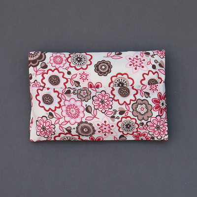 Etui à mouchoirs en Liberty Lauren rose