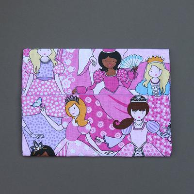 Pochette pour serviette enfant Belles princesses