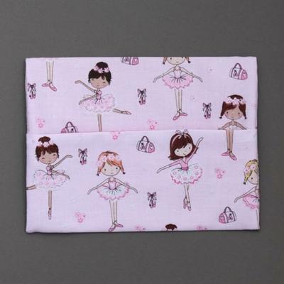Pochette pour serviette de table enfant Danse