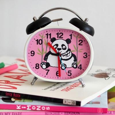 Réveil pour enfant Pandas