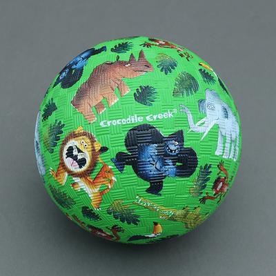 Ballon pour enfant Animaux sauvages