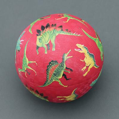 Ballon pour enfant Dinosaures