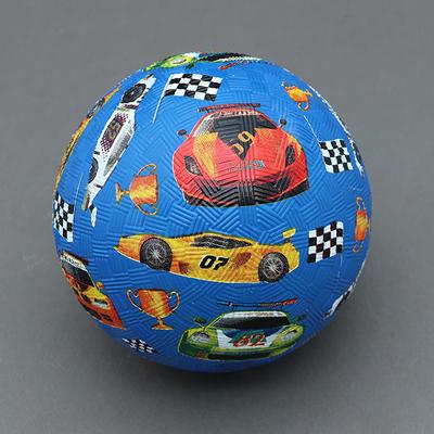 Ballon pour enfant Voitures